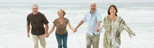 Hoteles senior con actividades para la tercera edad
