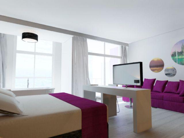 Habitaciones Beach House Sol Hoteles Mallorca