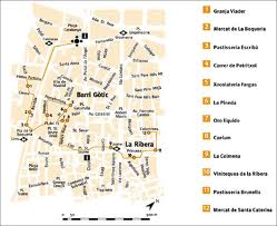 Gourmet tours Barcelona
