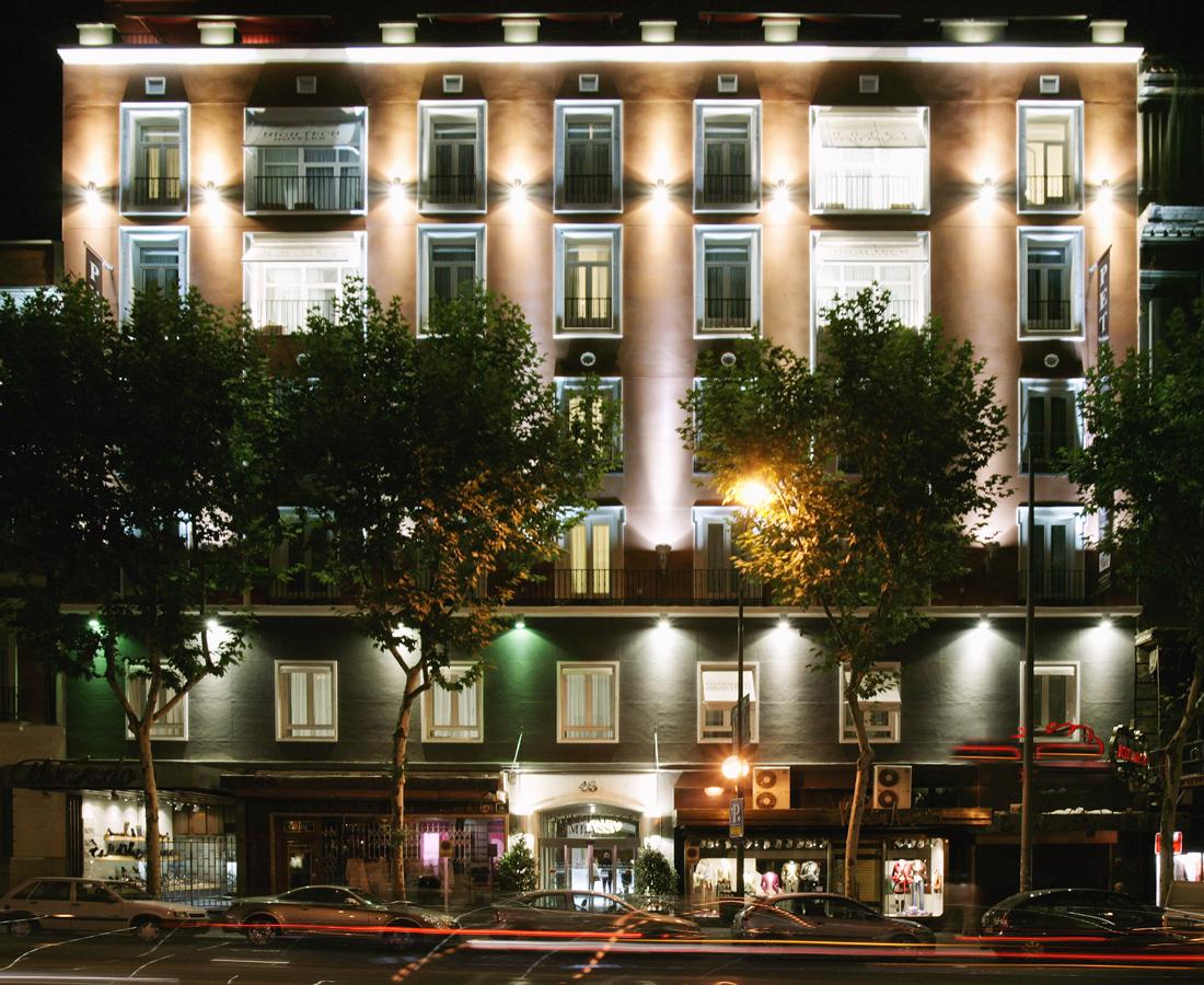 petit-palace-hotel-embassy-serrano-madrid-fachada