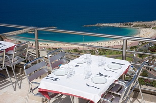 Palmera Mar Restaurantes