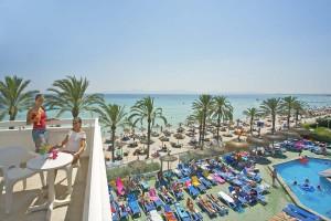 Hotel Vacacional en Mallorca