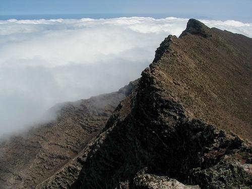 Views Pico Zarza