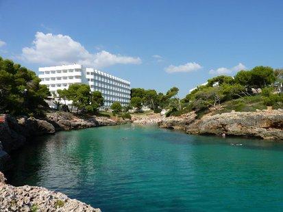 Hotel Marina Skoripos Cala D'Or