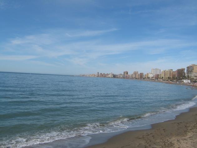 Beaches Fuengirola