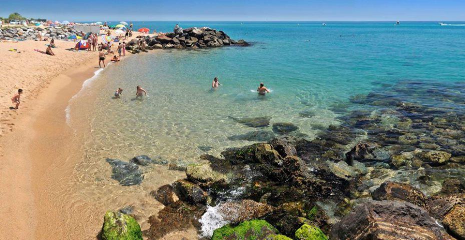 Playa Santa Sussana