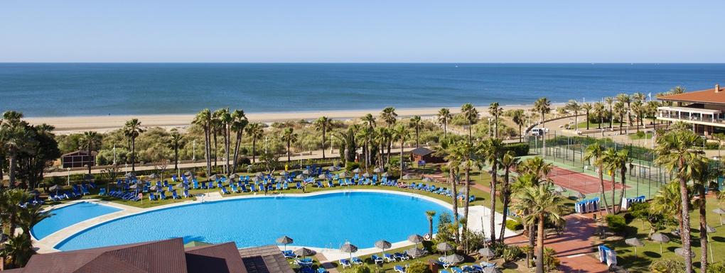 Hotel Confortel Islantilla Huelva