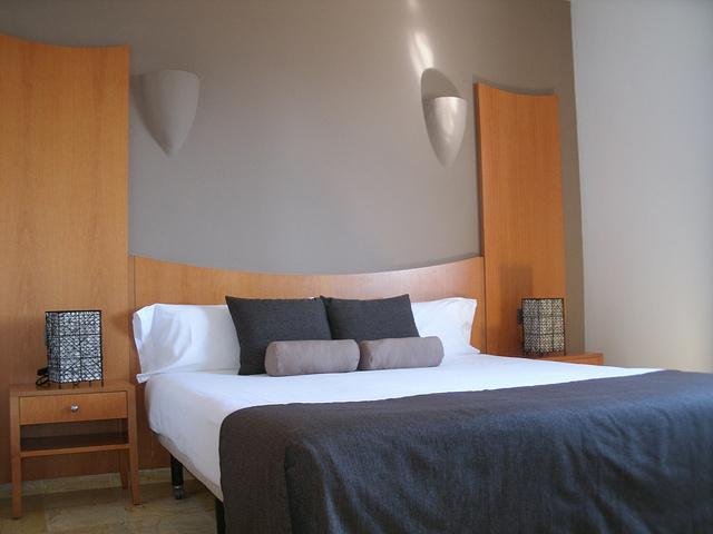 Room Villas Coral Deluxe