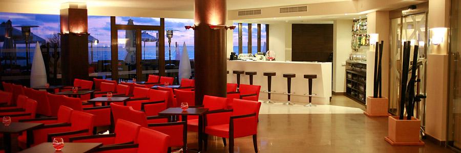 Marina Hotels eventos