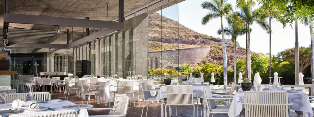 Terraza Iberostar Grand Hotel Mencey