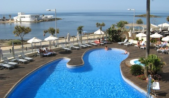 Adults only hotel Marina Luz