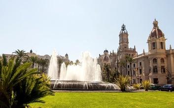 Hotel Confortel Valencia