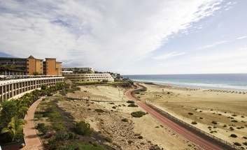 Hotels in Fuerteventura