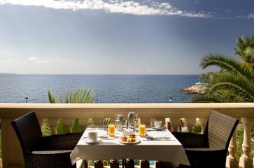 Barcelo Illetas Albatros hotel