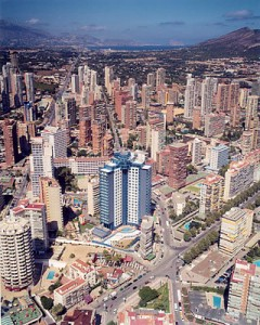 Foto de Benidorm Spot Light