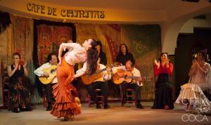 Foto de Mas flamenco radio