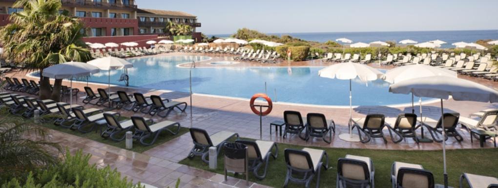 Hotel Confortel Calas de Conil en Cadiz