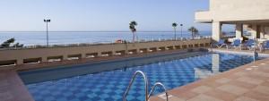 Hotel Confortel Fuengirola en Malaga