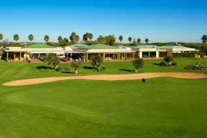 Hotel de Golf Iberostar Royal Andalus