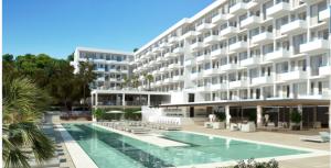 IBEROSTAR Santa Eulalia Hotel, Ibiza