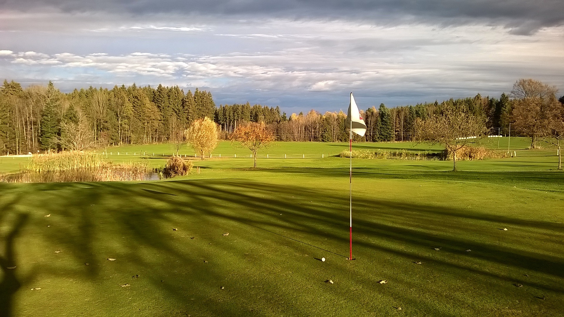 Hoteles de golf