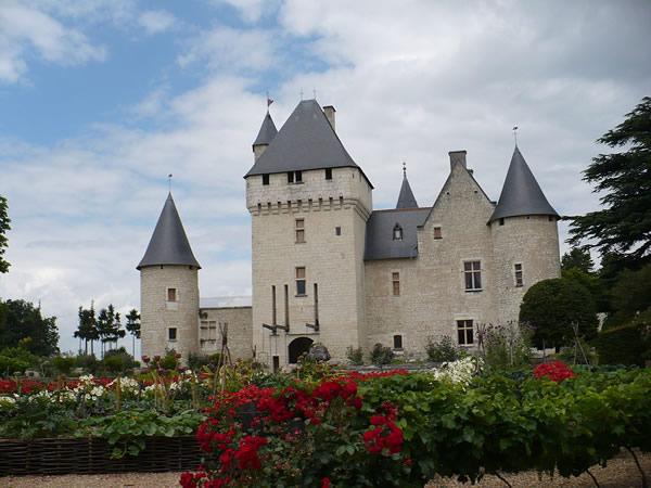 France - Le chateau du Rivau (1)